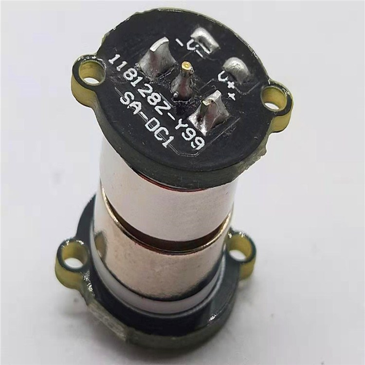 可旋转磁力充电线磁吸连接器磁铁连接器大电流磁吸充电线