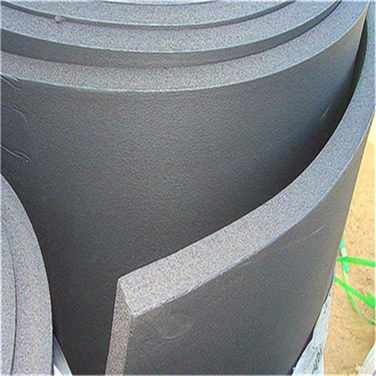 华美橡塑板 保温橡塑材料