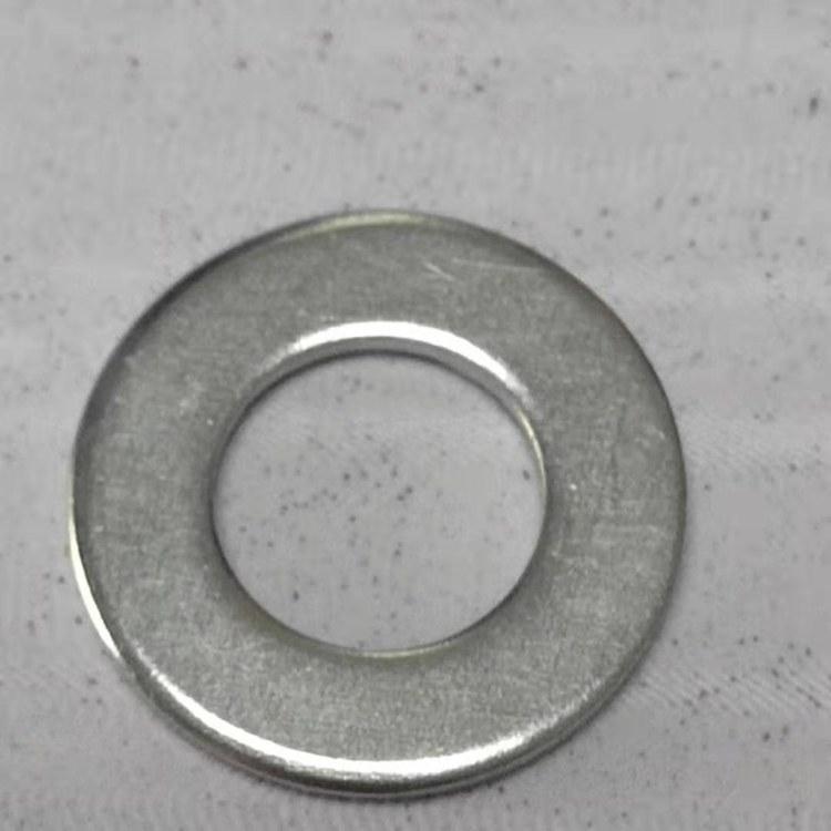 现货供应镀锌加大平垫 高强垫圈 垫片M8-100可定做各种垫片