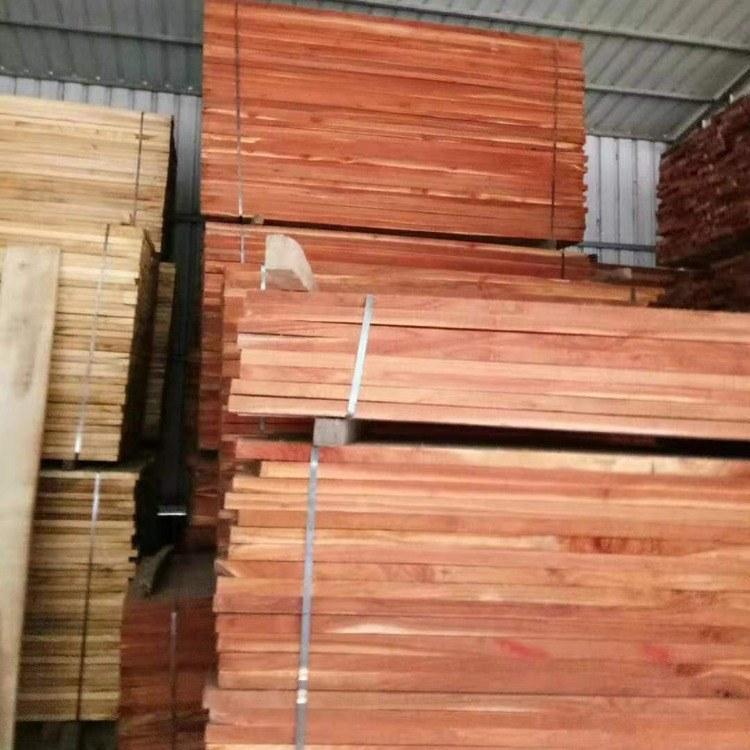 森培木业 红椿木 木材订购 厂家直销 河南木业