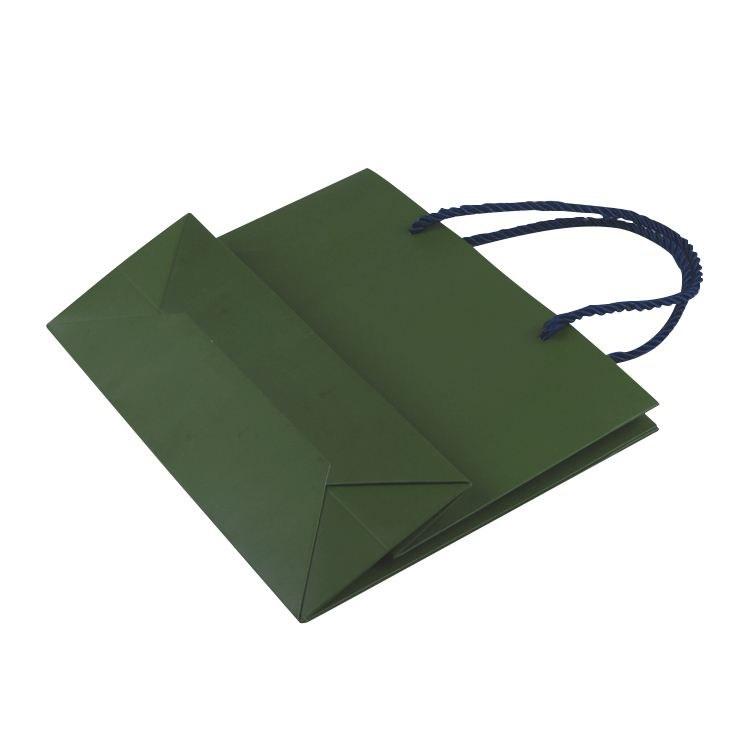 成都旭美印务定制手提袋 纸袋定做 礼品袋服装袋子购物袋礼物袋