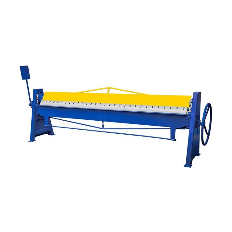 手动普通折边机 手动普通共板折边机  手动翻边机  手动折边机
