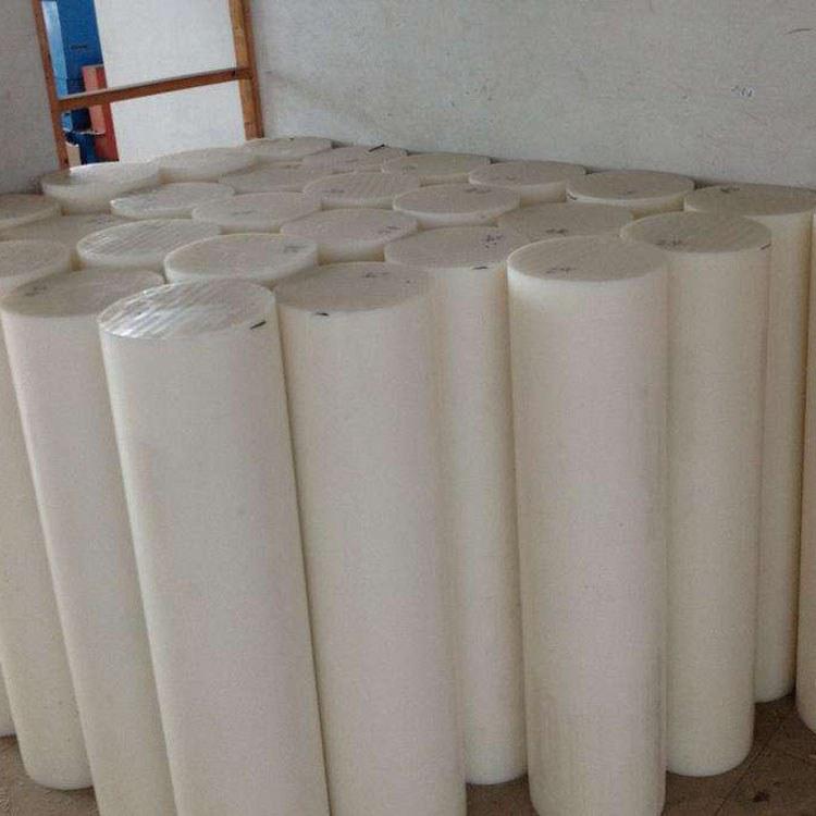 耐磨PE棒-耐磨聚乙烯异形件厂家直销