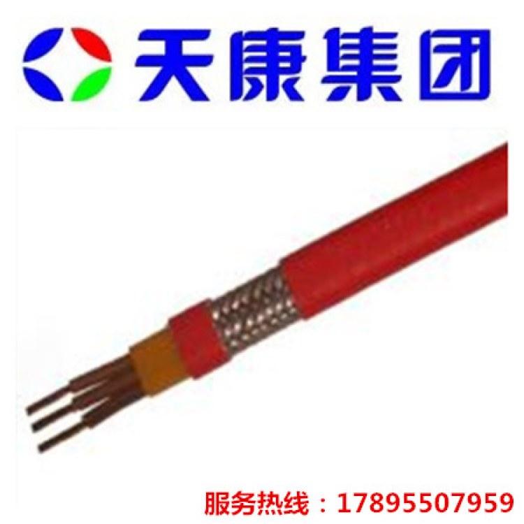 HCL(Q)-J1-30石油管道电伴热带 长距离输送串联恒功率电伴热带