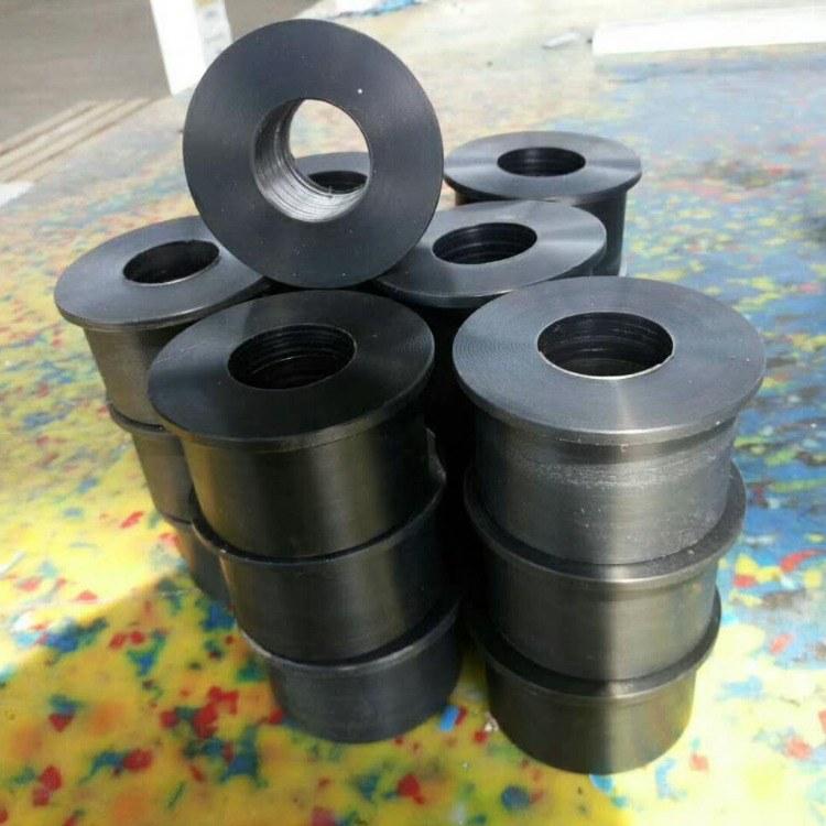 厂家直销 耐磨工程塑料合金MGB 轴套 机械设备配件