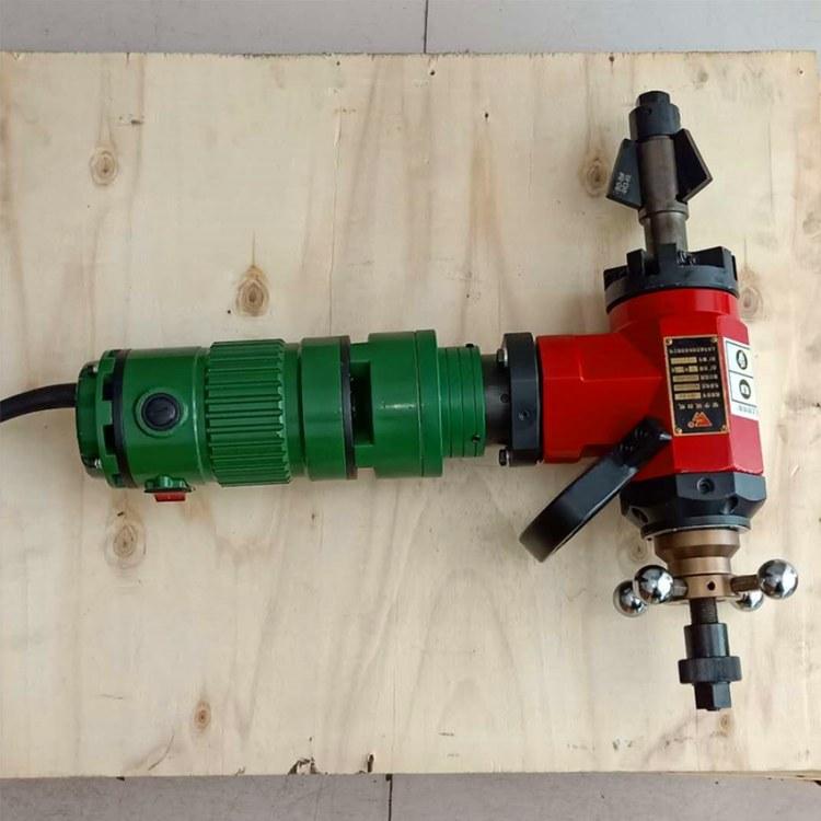 厂家直销电动管子坡口机 ISY-80T型管子坡口机 内涨端面坡口机