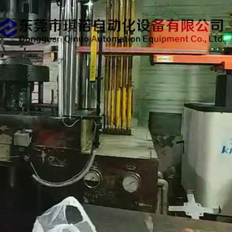 广东冲压拉伸机械手 四轴摆臂机器人厂家