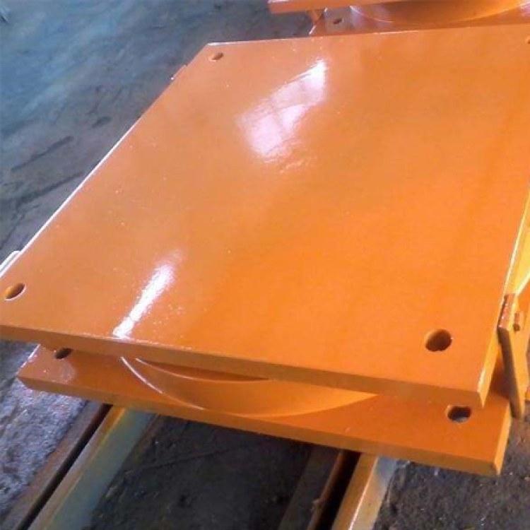 津钢 专业生产公路桥梁盆式支座橡胶 公路桥梁盆式支座