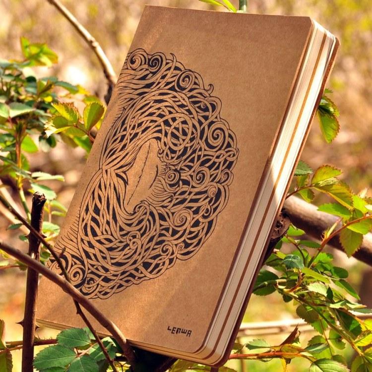 四川笔记本印刷商务笔记本记事本大号加厚可印logo礼盒定制刻字封面印刷订做