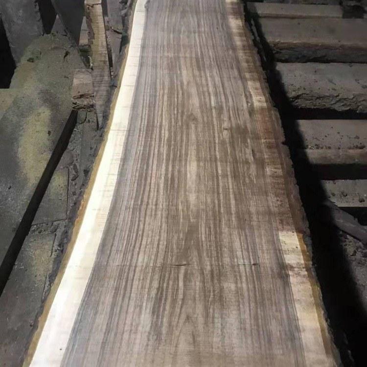 森培木业 核桃木 木材订购 厂家直销 河南木业