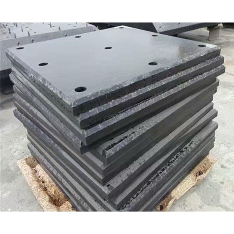 聚乙烯耐磨煤仓衬板-巨耀橡塑厂家直销