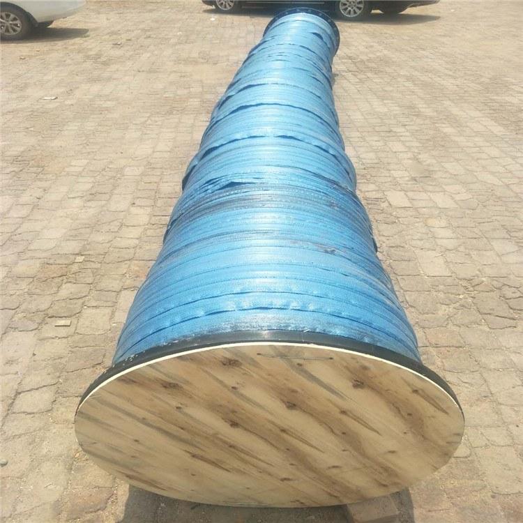 德利耐磨钢丝抽沙胶管 排涝抽沙胶管生产厂家