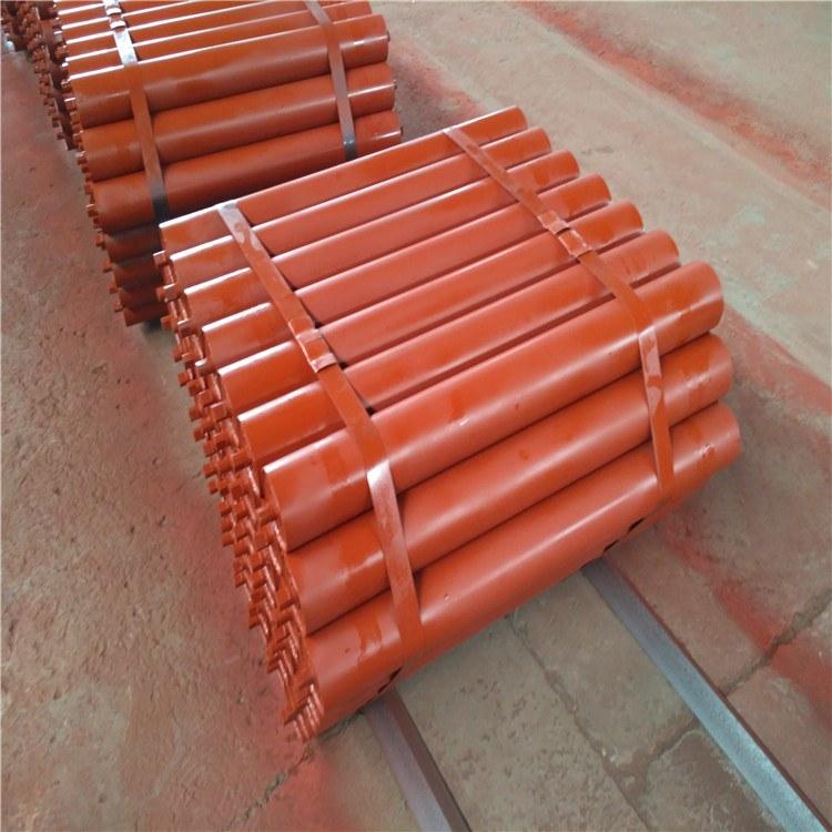 河北冀州托辊 槽型防水托辊 缓冲托辊 防尘托辊 输送机托辊厂家