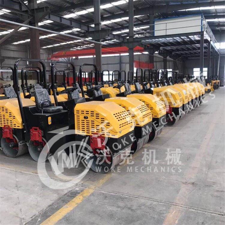 沃克厂家热销 优质压路机 轮胎压路机 价格优美 欢迎选购 诚信经营