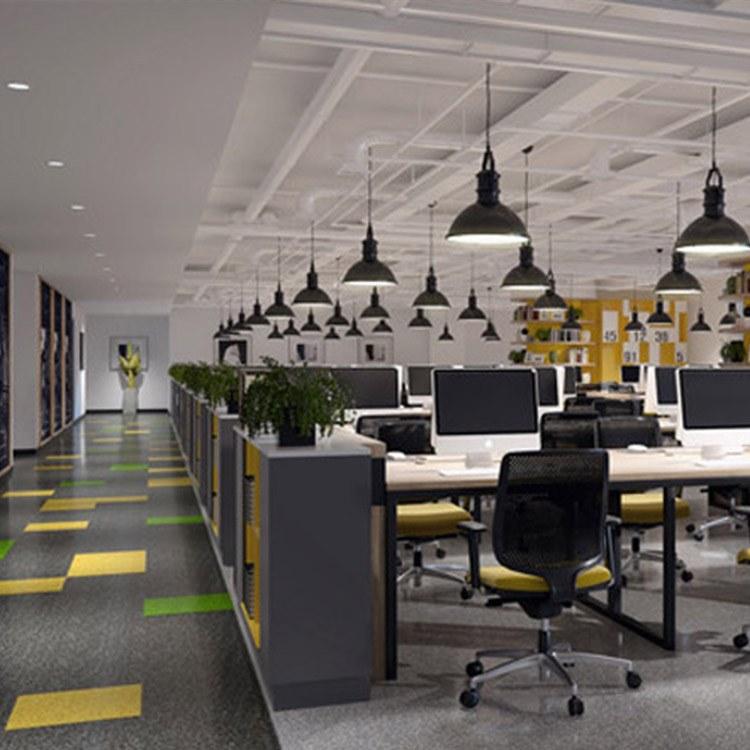 【博妍装饰】- 杭州办公室装修首选的大型公装公司,拥有设计装修贰级资质,工期短、质量优