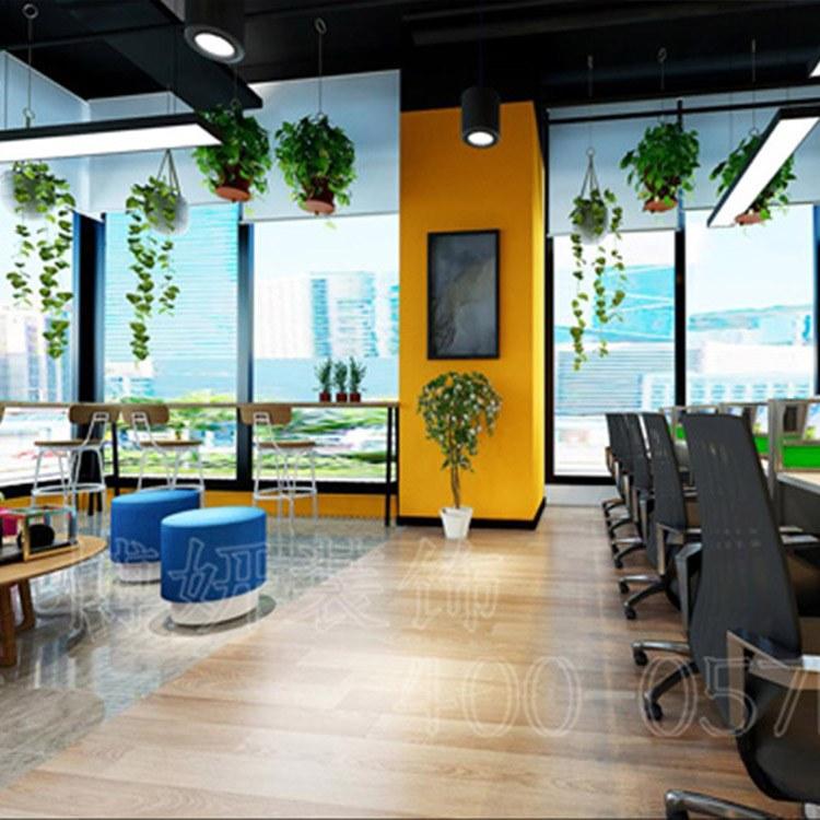 [博妍装饰]为您提供办公室装修设计-杭州大型装修公司推荐-资质优-工期短-质量优