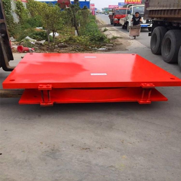 津钢 专业生产公路桥梁盆式支座橡胶 公路桥梁盆式橡胶支座