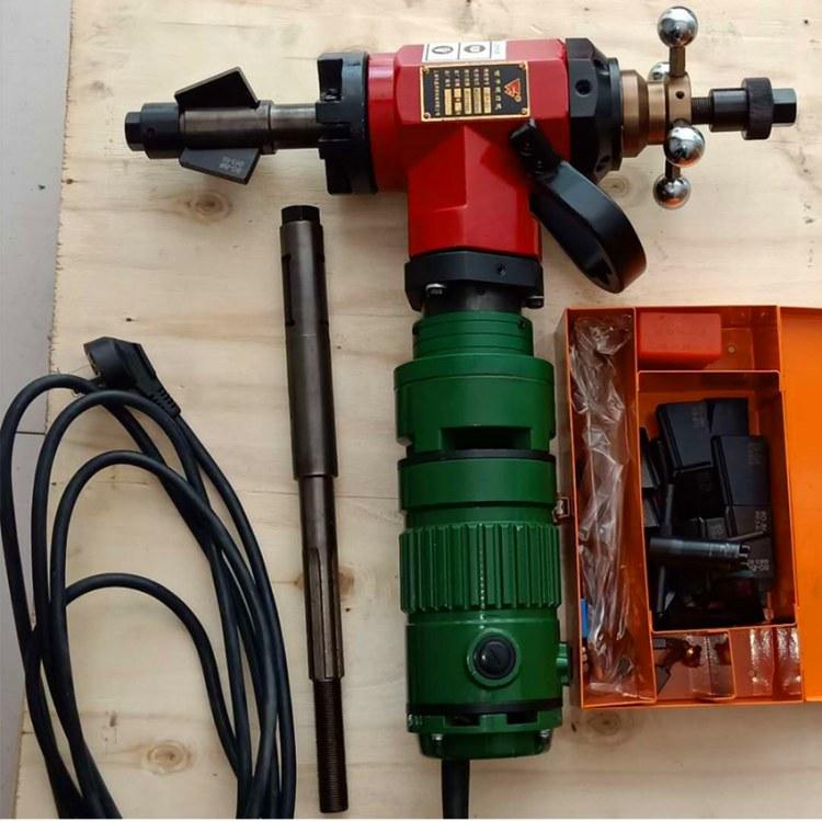 一诺机械ISY-28T型管子坡口机 内涨式坡口机 平板坡口机