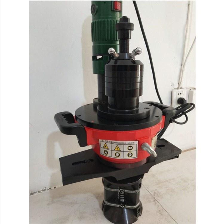 供应钢管坡口机 ISY-630电动管道坡口机 钢管倒角机