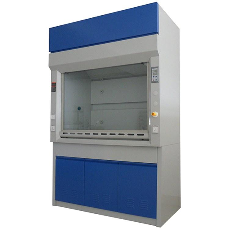 余姚通风橱排烟柜通风柜安全柜实验台钢木边台试验台生产操作台厂家