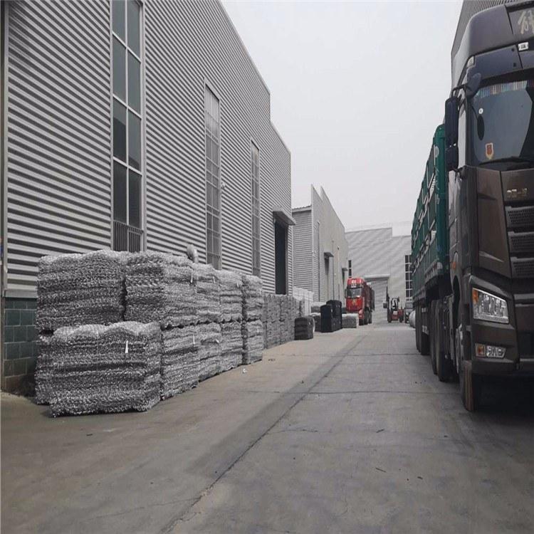 生态石笼网箱-防汛石笼网-格宾网厂家-石笼网批发