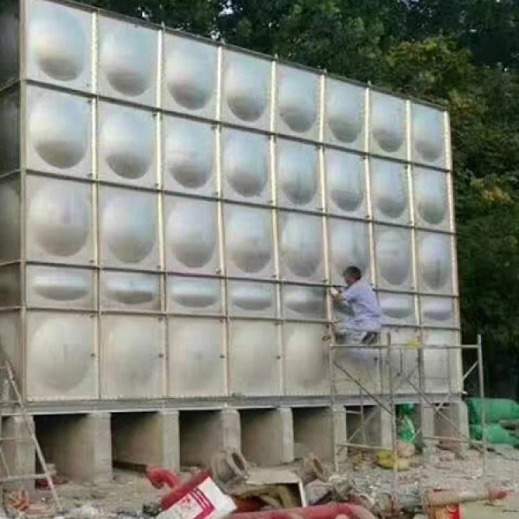 安徽合肥消防水箱价格 生产厂家
