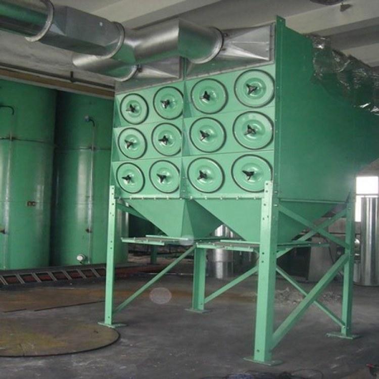 锅炉布袋除尘器 脱硫布袋除尘器 布袋除尘器厂家 木工除尘器 仓顶除尘器