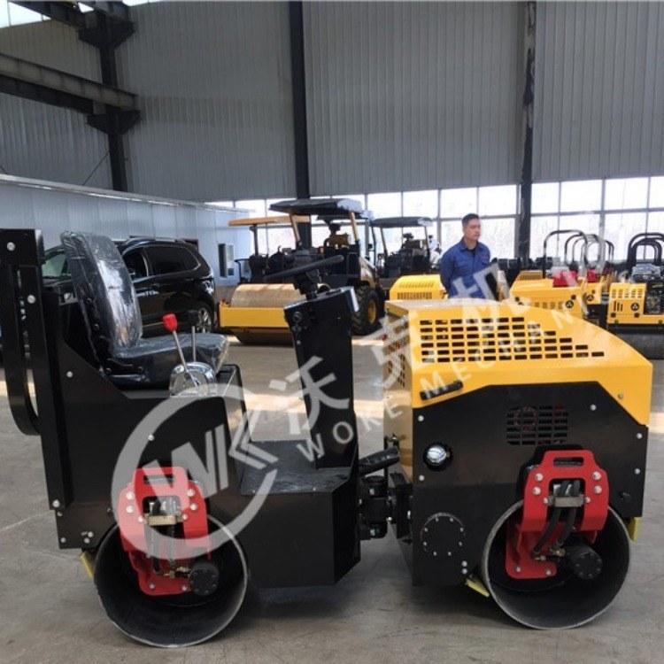 轮胎压路机 液压压路机 欢迎咨询 沃克厂家销售