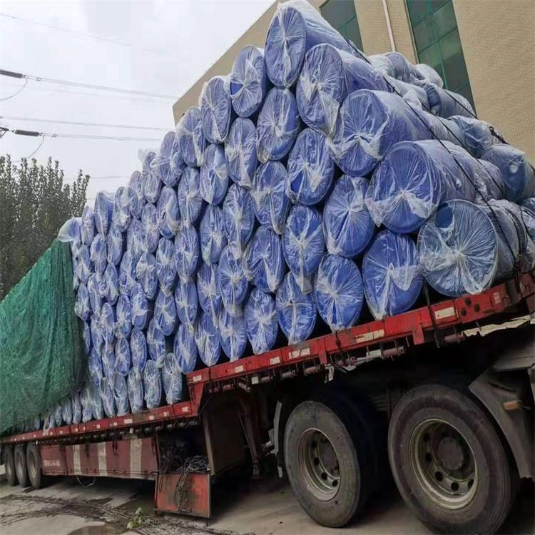 批发100升塑料桶厂家 100升塑料桶 蓝色化工桶100升