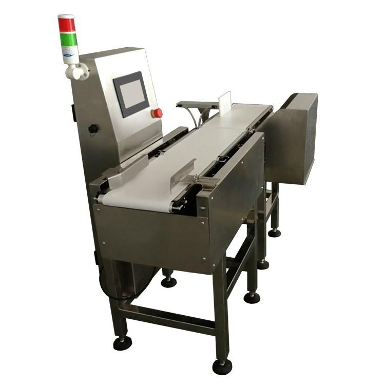 友盾药片重量检测机盒装面膜重量检测机硬胶囊称重设备