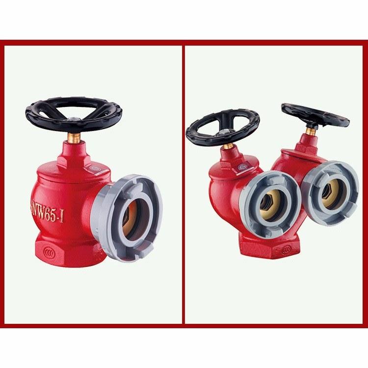 凯隆厂家热卖地上式消火栓/室外消防栓 消防器材一站式服务