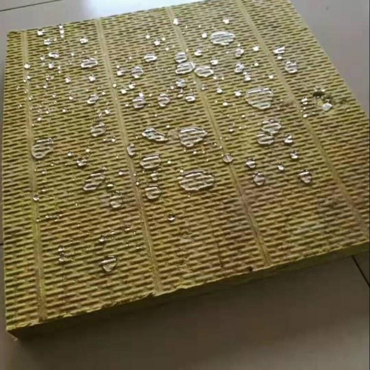 华能外墙岩棉板 、A级阻燃保温岩棉板