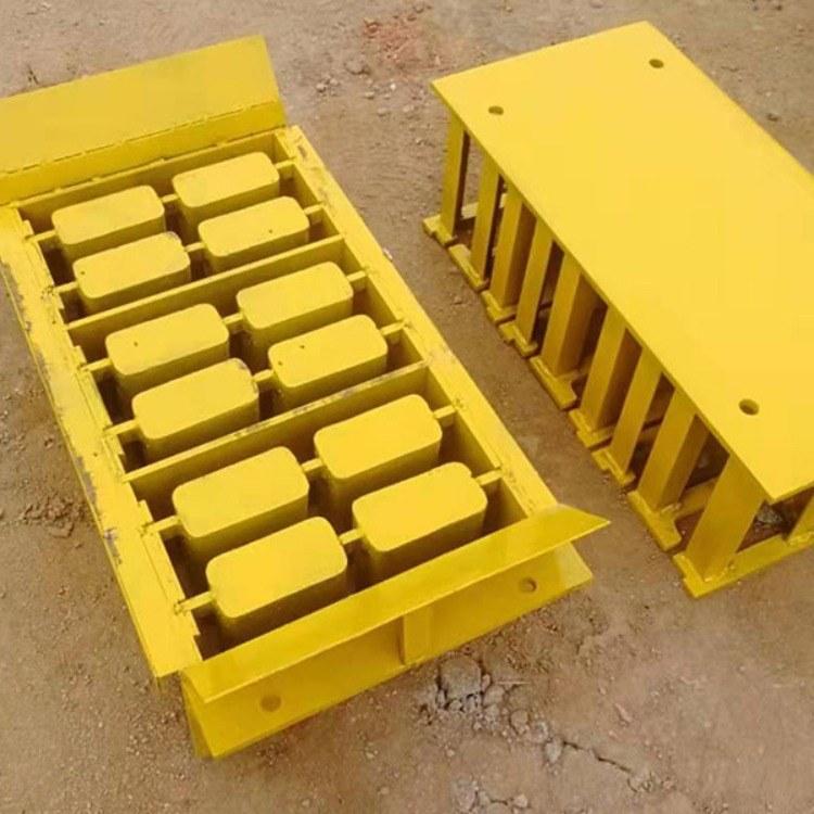 宁夏 免烧砖机模具价格-多种规格