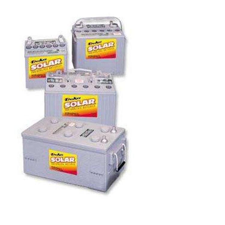美国DEKA德克蓄电池12AVR100 12V100AH直流屏UPS EPS电瓶伏/安  包邮 质保