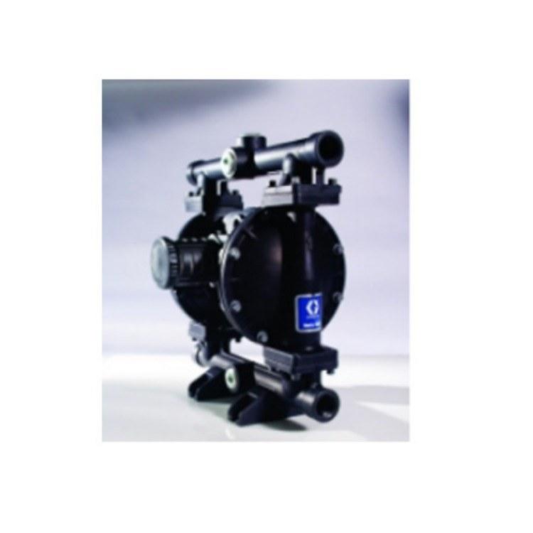 隔膜泵-美国GRACO固瑞克-供应Husky307气动隔乙缩醛塑料双隔膜泵