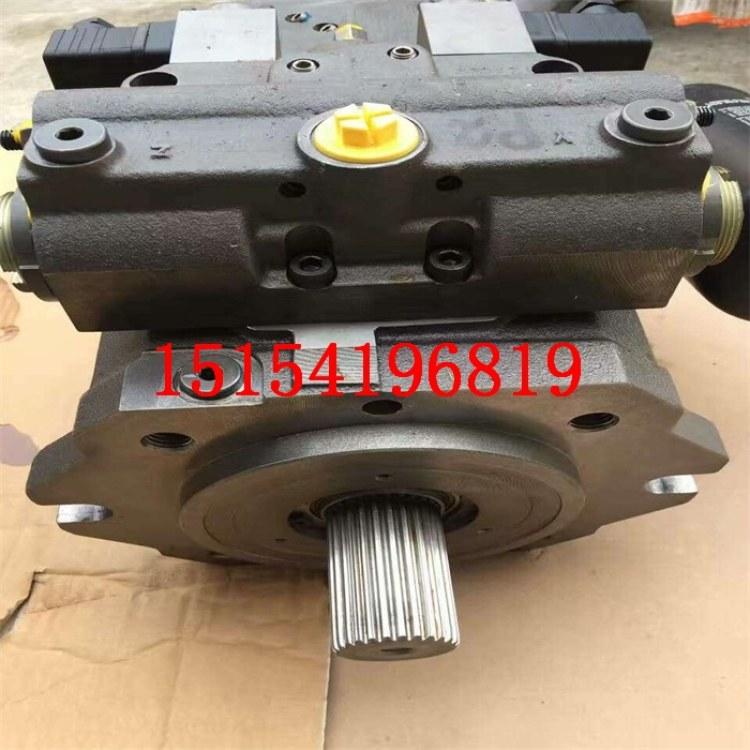 林德原装HPV55-02R液压柱塞泵HPV135高压泵