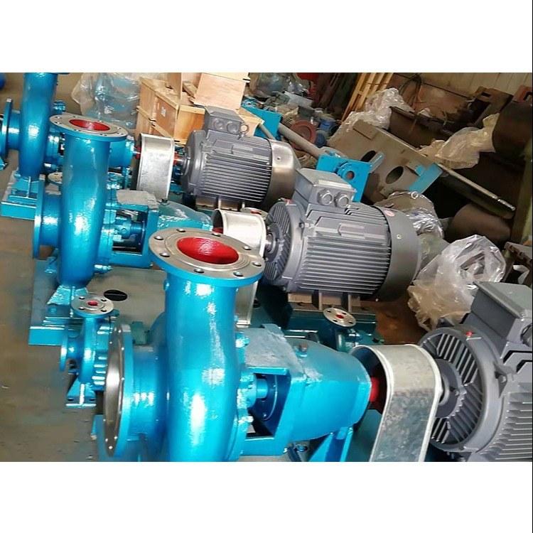 郑州汇金水泵生产耐磨砂浆泵 河南不绣钢离心泵 耐酸砂浆泵 物美价廉  质量保证