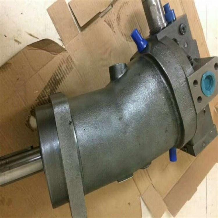 A7V58液压柱塞泵华德A7V80 A7V107高压泵吊车液压泵