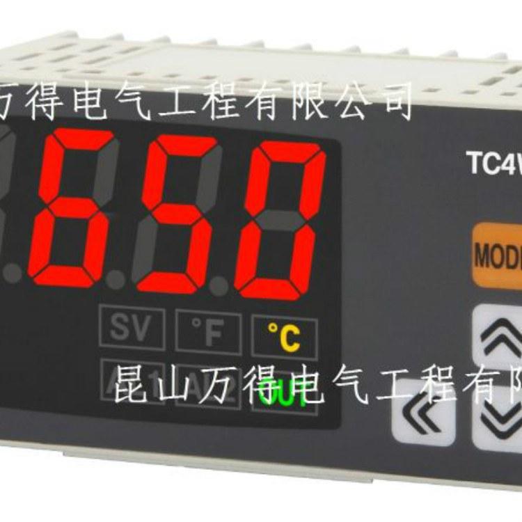 Autonics奥托尼克斯 供应热销PID控制温度控制器TC4W-24R价格优惠