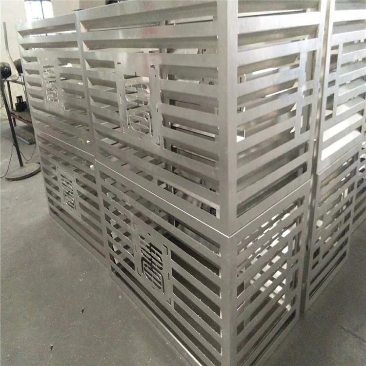 氟碳工艺空调外机不锈钢外罩,铝合金空调外机罩厂家