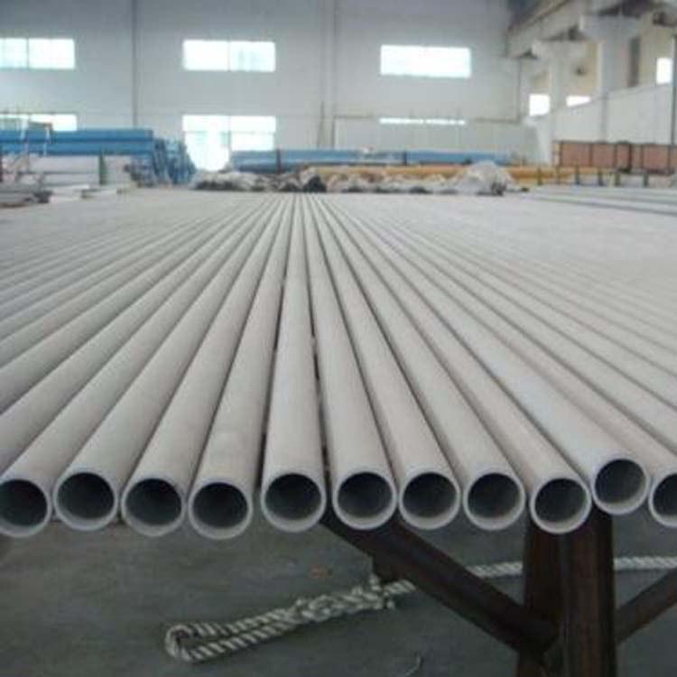 耐高温2507双相不锈钢管 可切割销售 规格齐全 质优价廉 优质不锈钢管 双相不锈钢