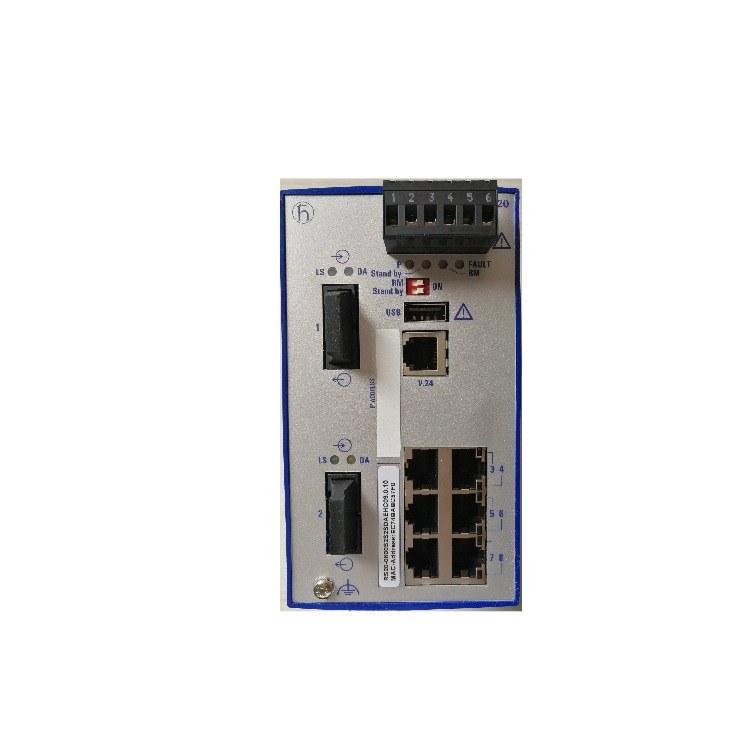 赫斯曼交换机RS20-0800S2S2SDAEHC  赫思曼 八口交换机 RS20系列 现货