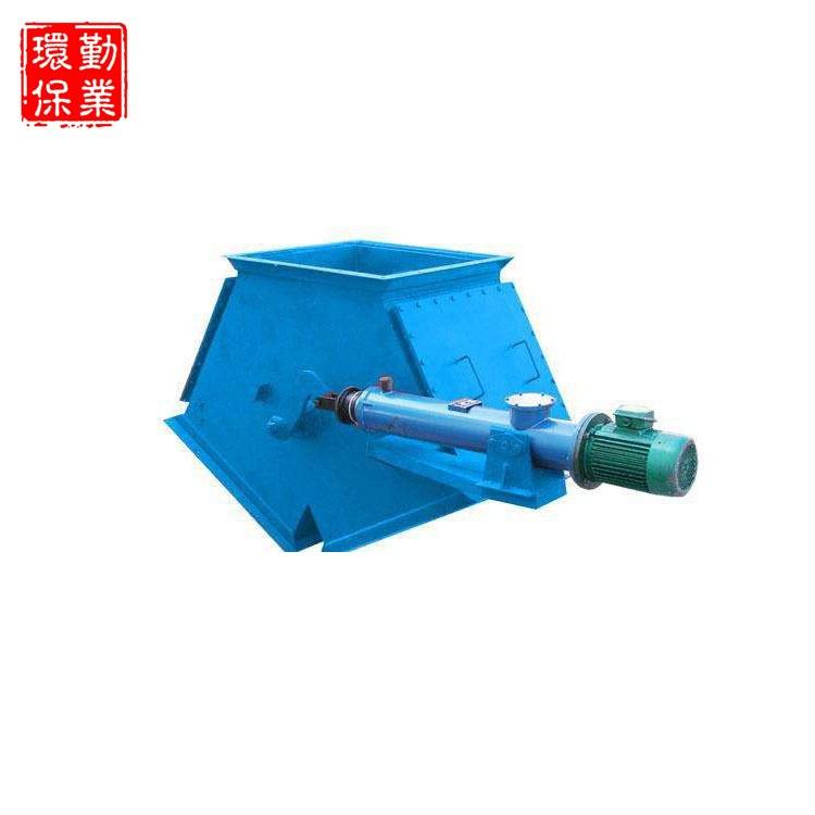 勤业厂家现货批发 圆口 方口 电动 液动 气动三通分料器