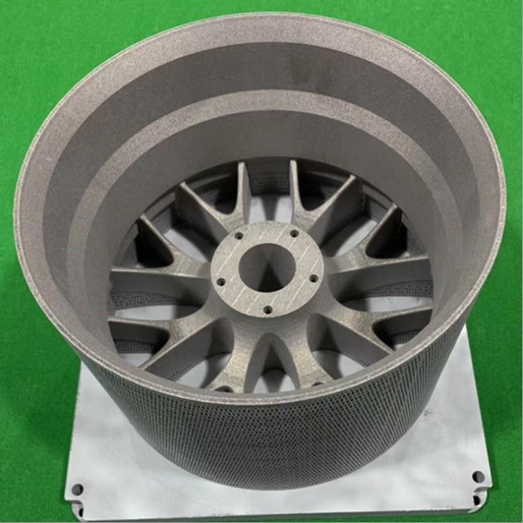金属3D打印服务加工  金属手板加工