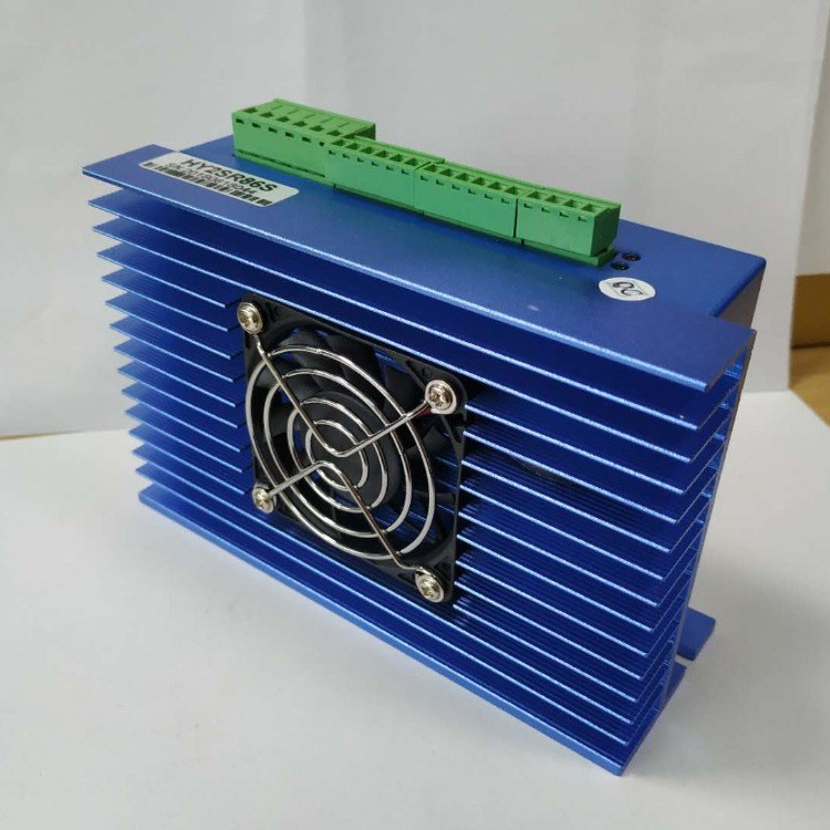 厂家直销MBR4820直流无刷电机驱动器 采用RS232通信接口