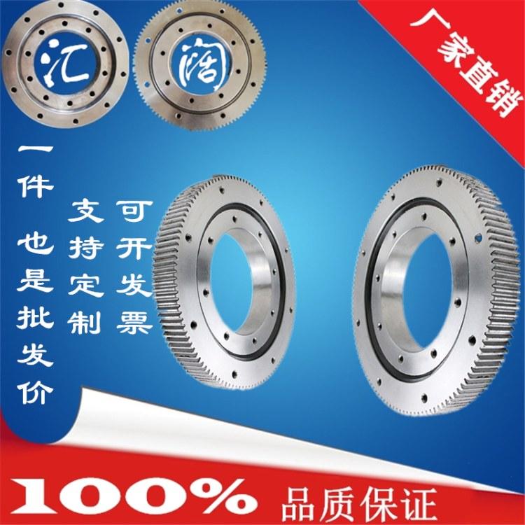 厂家直销 011系列外齿建筑业机械配件用回转支承 现货库存量大从优