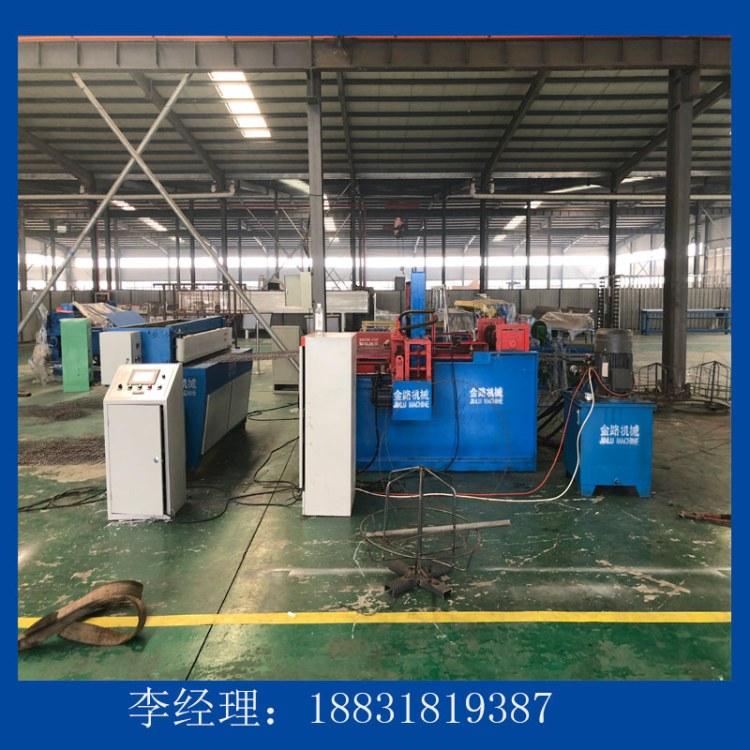 1.0米宽煤矿支护网机 专供煤矿支护锚网编织机全套设备