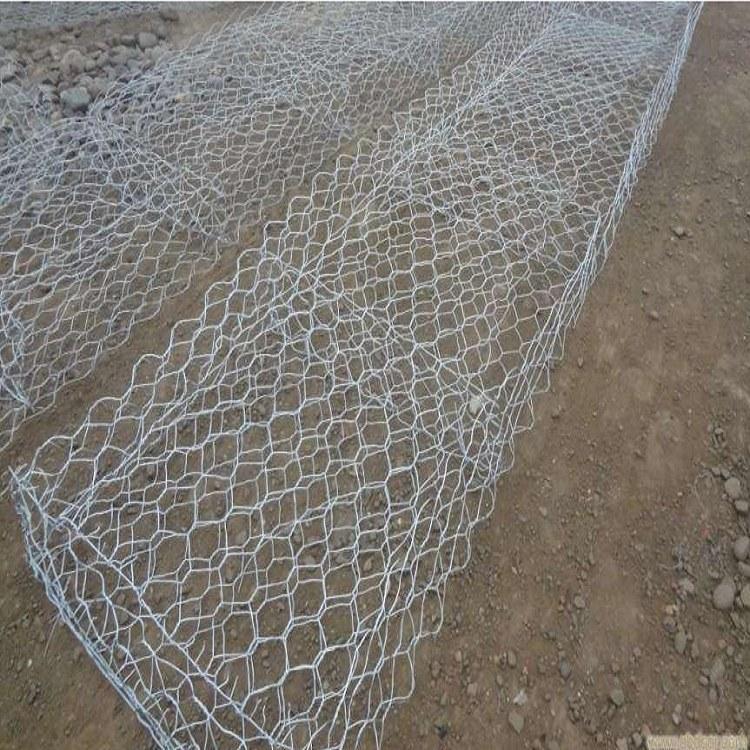 石森 石笼网护垫 镀锌电焊石笼网 石笼网 河道石笼网