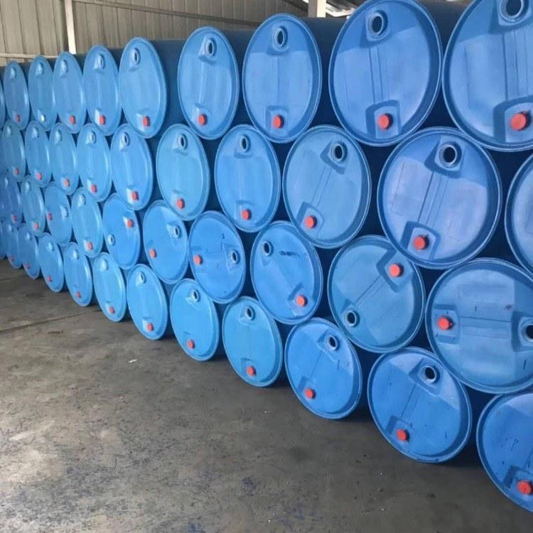 长期供应200L二手桶 200KG塑料桶 塑料包装桶 200L油桶 量大从优  一手货源