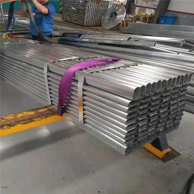 诚志钢铁专业生产 天津大棚钢管 大棚椭圆管 大棚骨架厂家诚志钢铁天津大棚钢管
